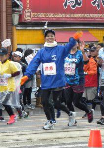 えひめマラソン