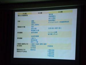 浜川知大/口腔外科/ノエルクリニック/大洲健康セミナー